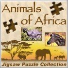 Animals of Africa game