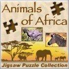 Animals of Africa game