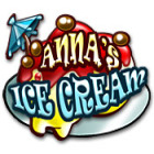 Anna's Ice Cream game