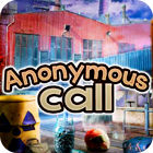 Anonymous Call game