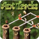 Ant Tracks game