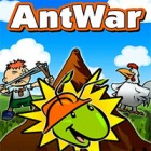 Ant War game