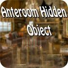 Anteroom Hidden Object game