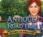 Antique Road Trip: American Dreamin' game
