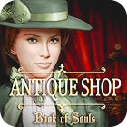Antique Shop: Book Of Souls game