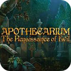 Apothecarium: The Renaissance of Evil game