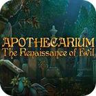 Apothecarium: The Renaissance of Evil game