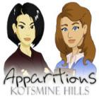 Apparitions: Kotsmine Hills game