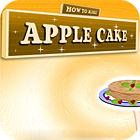Apple Cake game
