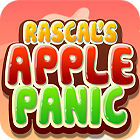 Rascal's Apple Panic game