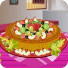 Apple Pie Decoration game