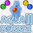 Aqua Bubble 2 game