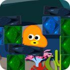 Aqua Jelly Puzzle game