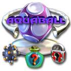 Aquaball game