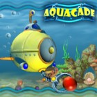 Aquacade game