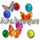 Arabesque game