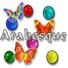 Arabesque game