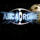 Arcadrome game