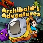 Archibald's Adventures game