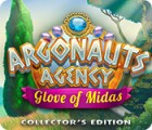 Argonauts Agency: Glove of Midas Collector's Edition game