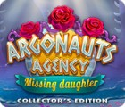 Argonauts Agency: Missing Daughter Collector's Edition game