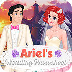 Ariel's Wedding Photoshoots game