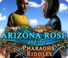 Arizona Rose and the Pharaohs' Riddles game