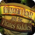 Arizona Rose and the Pirates' Riddles game
