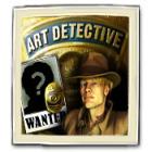 Art Detective game