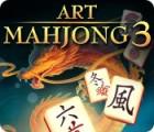 Art Mahjong 3 game
