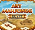 Art Mahjongg Egypt game