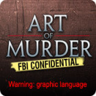 Art of Murder: FBI Confidential game