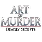 Art of Murder: The Deadly Secrets game