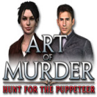 Art of Murder: The Hunt for the Puppeteer game