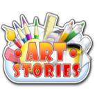 Art Stories game