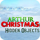 Arthur's Christmas. Hidden Objects game