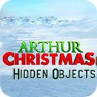 Arthur's Christmas. Hidden Objects game