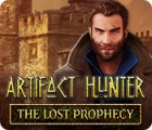 Artifact Hunter: The Lost Prophecy game