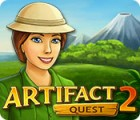 Artifact Quest 2 game