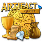 Artifact Quest game