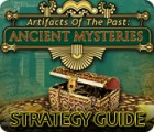 Artifacts of the Past: Ancient Mysteries Strategy Guide game