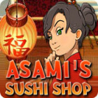 Asami's Sushi Shop game