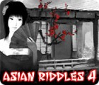 Asian Riddles 4 game