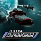AstroAvenger game