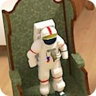 Astronaut's Secret game