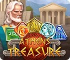 Athens Treasure game