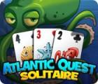 Atlantic Quest: Solitaire game