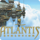 Atlantis Evolution game