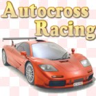 Autocross Racing game