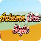 Autumn Chic Style game